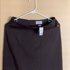 Ann taylor Loft skirt - New with tags